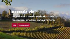 Beccaria Vini - Cascina Mossa - >Ozzano Monferrato