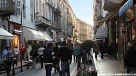 Corso Matteotti - >Sanremo