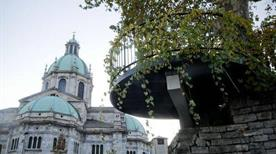 Torre e Palazzo Pantera - >Como