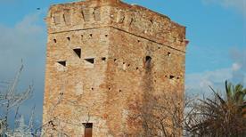 Torre Boacciana - >Rome