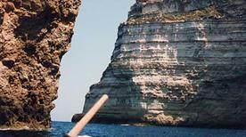 Scoglio del Sacramento - >Lampedusa