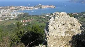 Forte di Luceri ruderi - >Portoferraio