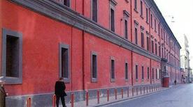 Caserma Tofano - >Nocera Inferiore