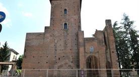 Castello dei Ronchi - >Crevalcore