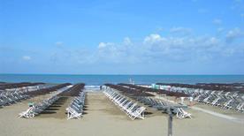Spiaggia Rosalba - >Pisa