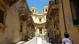 Chiesa di Montevergine (San Girolamo) - >Noto