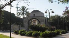 San Saturno - Complesso Paleocristiano - >Cagliari