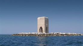 Torre della Meloria - >Livorno