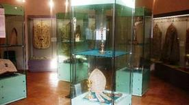 Museo Diocesano - >Acerenza