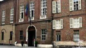Palazzo Chiablese - >Turin