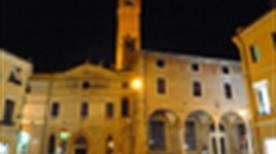 Chiesa di Santa Lucia - >Treviso