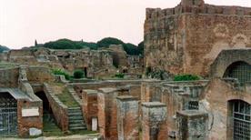 Scavi di Ostia Antica - >Rome