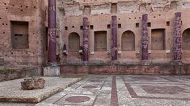 Antiquarium Forense - >Rome