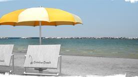 Birimbao Beach - >Cesenatico