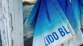 Blu Water - >Alcamo