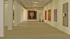 Bonelli Arte Contemporanea - >Mantova