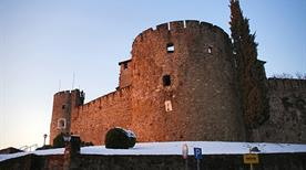 Borgo Castello - >Gorizia