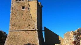 Torre di Collelungo - >Grosseto