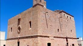 Chiesa Fortezza - >San Vito Lo Capo