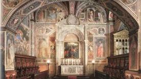 Museo Civico: Quadreria di Palazzo Comunale - >Prato
