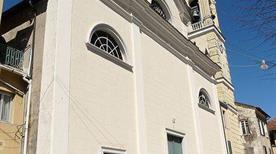 Parrocchia di San Giovanni Decollato - >Montoggio