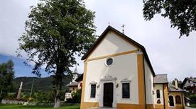 Santuario della Madonna delle Grazie - >Folgaria