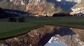 Golf Club Bormio - >Bormio