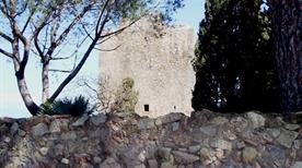 Torre di Lividonia - >Monte Argentario