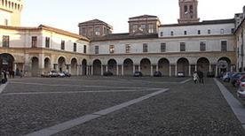 Pinacoteca di Palazzo Ducale - >Mantova