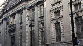 Palazzo del Senato Sabaudo - >Turin