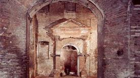 Excubitorium VII Coorte dei Vigili del Fuoco - >Rome