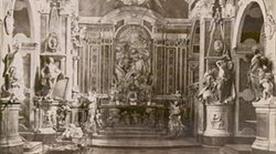 Cappella Sansevero - >Napoli