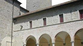 Museo Archeologico di S. Giovanni in Compito - >Savignano sul Rubicone