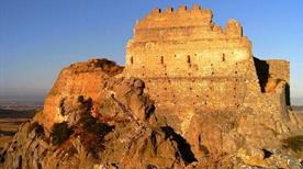 Castello di Acquafredda - >Siliqua