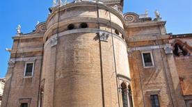 Santa Maria della Steccata - >Parma