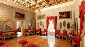 Museo - Fondazione E.Pomarici Santomasi - >Gravina in Puglia