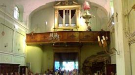 Oratorio San Costanzo - >Sanremo