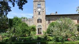Castello di Querceto - >Greve in Chianti