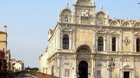 Scuola Grande di San Marco  - >Venezia