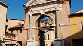 Porta Sisi - >Ravenna