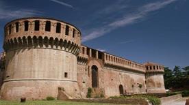 Rocca Sforzesca - >Imola