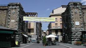 Bastioni di Santo Spirito - >Arezzo
