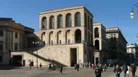 Palazzo dell'Arengario - >Milano