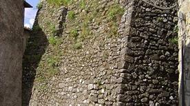 Rocca di Sillico - >Pieve Fosciana