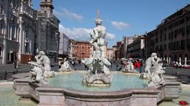 Fontana del Moro - >Rome