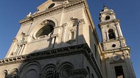 Cattedrale di Foggia - >Foggia