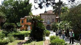 Orto Botanico - >Lucca