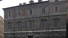 Palazzo Maccarani - >Rome