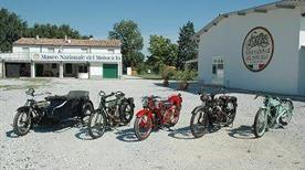 Museo del Motociclo - >Rimini