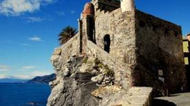 Castello Dragone - >Camogli